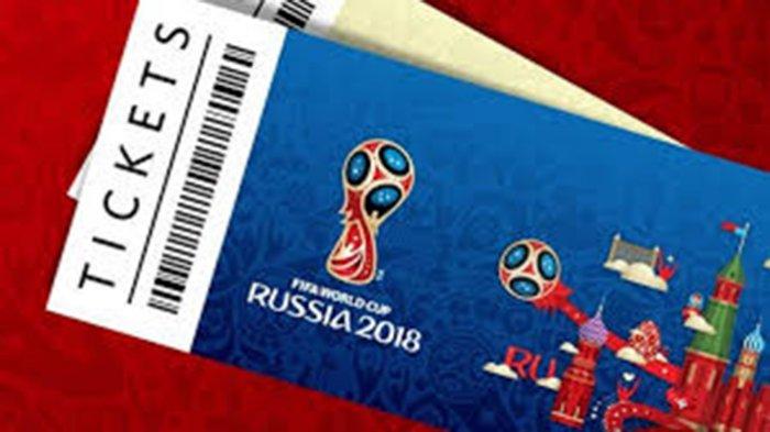Jadwal Siaran Langsung Piala Dunia 2018 Malam Ini Belgia Dan Inggris