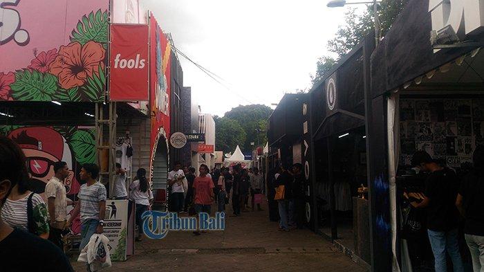 PICA Fest 2018, 15.000 Tiket Tersedia untuk Hari Ini, Lolot Bakal Tampil Menghibur