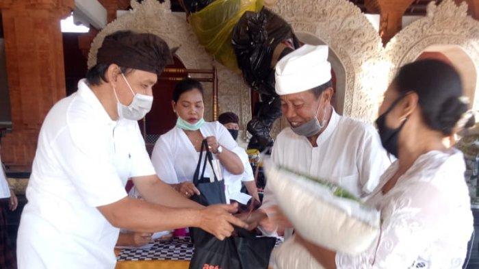 Program Manggala Adat Banjar Bun Denpasar Kembali Digelar, Sasar Lansia hingga Warga Tidak Mampu