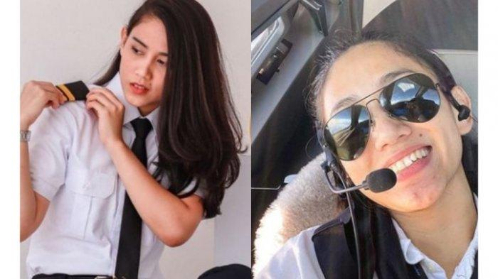 Setelah Mobil Terbakar di Nusa Penida Bali, Pilot Athira Farina Terkonfirmasi Positif Covid-19