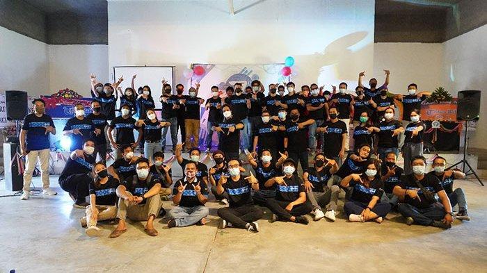 Tribun Bali Rayakan HUT ke-7, Semakin Jadi Spirit Pulau Dewata