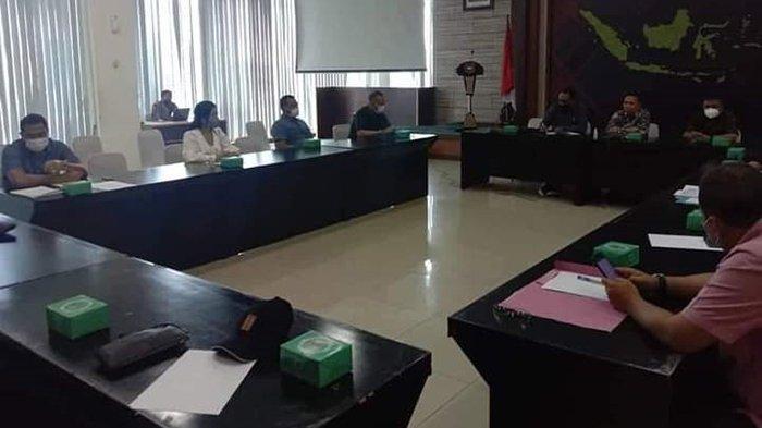Kursi DPRD Gianyar Berpeluang Naik Jadi 45, Sekretaris DPRD: Masih Menunggu Keluarnya DAK2