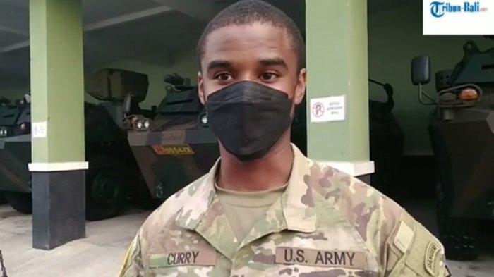 Tentara Amerika Serikat Terkesan dengan Agenda Latihan di Bali