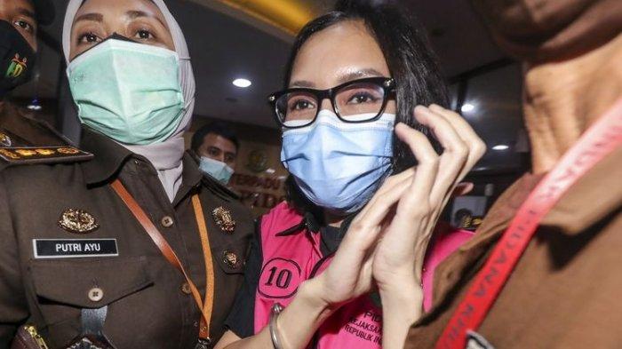 Dugaan Cinta Terlarang Jaksa Pinangki: Indri Datangi Pinangki Minta Tinggalkan Suaminya