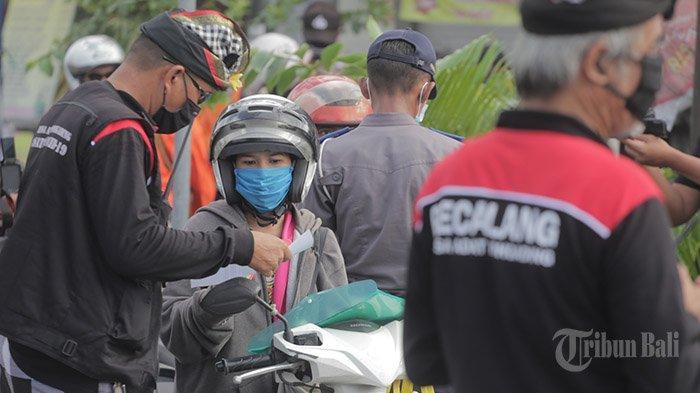 UPDATE Covid-19: 293 Orang Telah Sembuh di Bali, Penambahan Kasus Positif di Indonesia Masih Tinggi