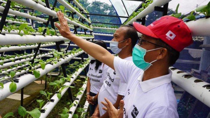 PLN UID Bali Dorong Modernisasi Pertanian Dengan Electrifying Agriculture