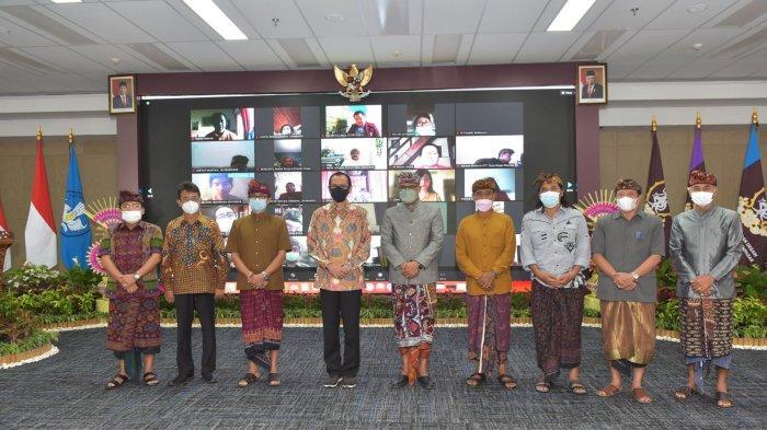 Pangurip Merdeka Belajar ISI Denpasar, Gemilang Indonesia, Maju Ekosistem Seni-Budaya