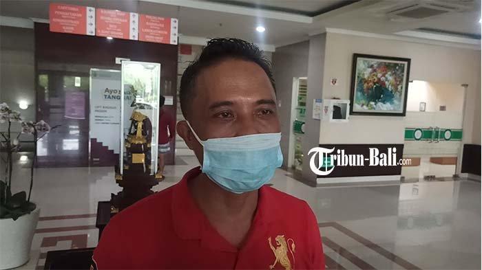 BOR di RSD Mangusada Badung Mulai Stabil, Sejak Seminggu Turun Hingga 30 Persen