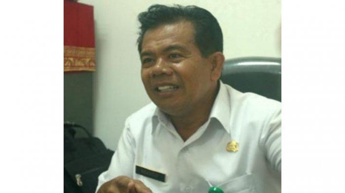Terkait SE Menteri tentang Peniadaan Ujian Nasional, Disdikpora Badung Gelar Rapat Daring
