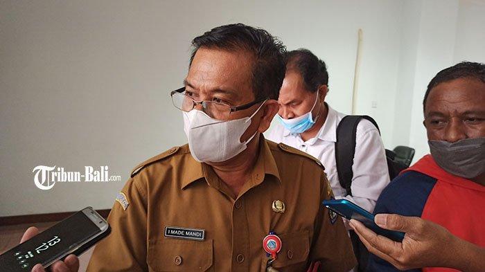 Meski Siswa Sudah Divaksin, Badung Belum Lakukan PTM Sebelum Level PPKM Turun