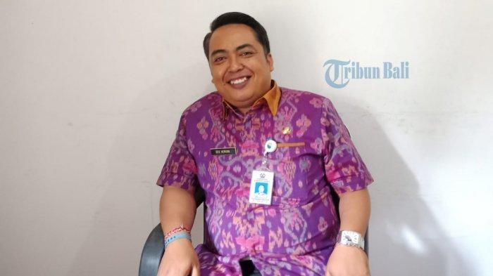 Pemkab Bangli Berencana Lakukan Seleksi Empat Jabatan Kepala DinasDesember Ini