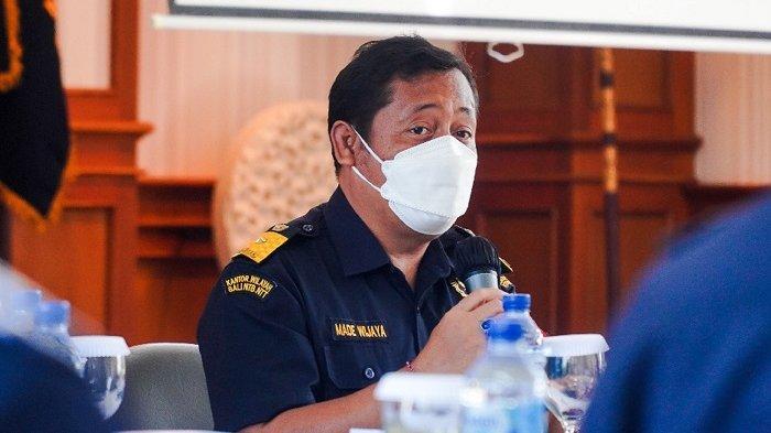 Periode Semester I, Capaian Penerimaan Bea Cukai Kanwil Bali Nusra Lampaui Target