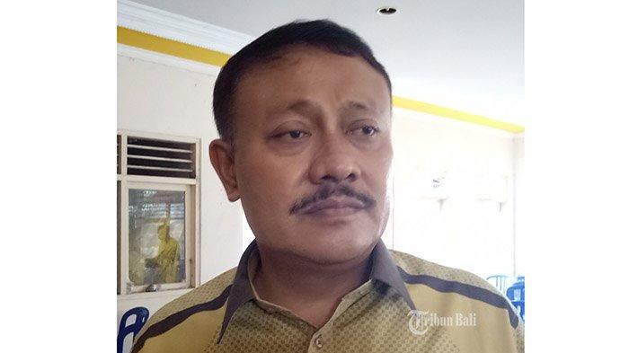 Musda Digelar Tanggal 22 Februari 2020, Demer Akan Melenggang Jadi Ketua Golkar Bali?