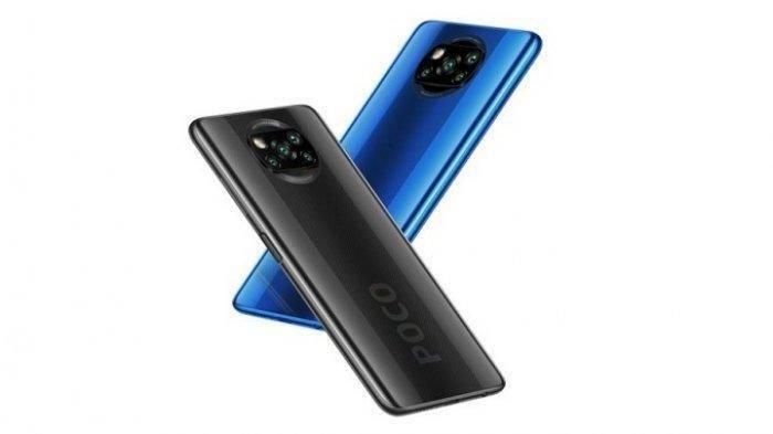 Update Harga HP Xiaomi Oktober 2020: Ponsel Gaming Poco X3 Siap Meluncur, Ini Spesifikasi & Harganya