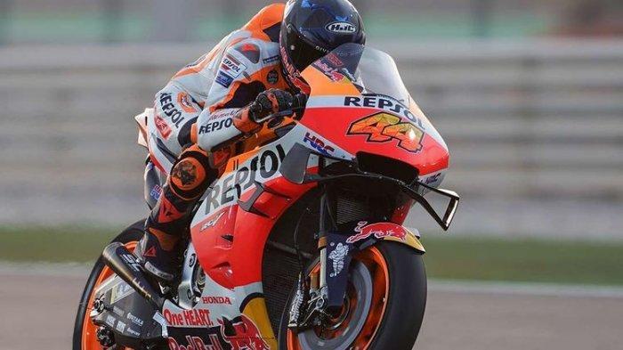 Eks Pembalap KTM, Pol Espargaro Mengaku Kesulitan Jinakkan Honda di MotoGP Qatar 2021