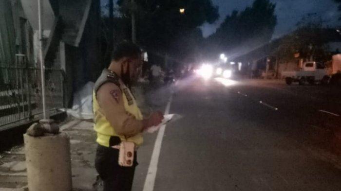 Nita Tertabrak Motor Saat Menyeberang Jalan di Gianyar, Tewas Dalam Perjalanan ke Rumah Sakit