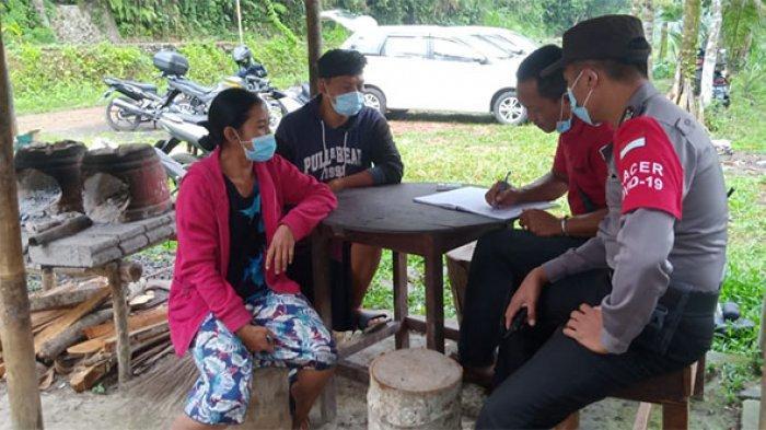 Warung Jaja Laklak di Bangli Kemalingan, Dua Kompor dan Tiga Tabung Gas Lenyap Digondol Pencuri