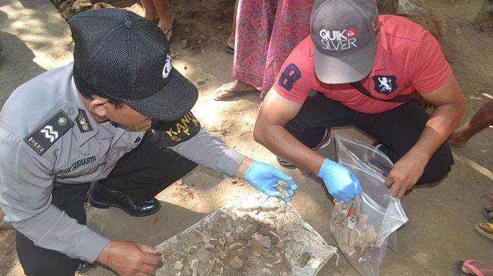 Fakta Baru Temuan Kerangka di Klungkung, Begini Hasil Forensik RSUP Sanglah
