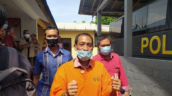 Ketua BumDes Tirtasari Buleleng Ditetapkan Tersangka, Uang Puluhan Juta Rupiah Dipakai untuk Pribadi