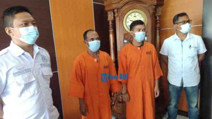 Dua Pelaku Asal Banyuwangi Yang Curi Kayu Pait di TNBB Berhasil Ditangkap, Dua Melarikan Diri