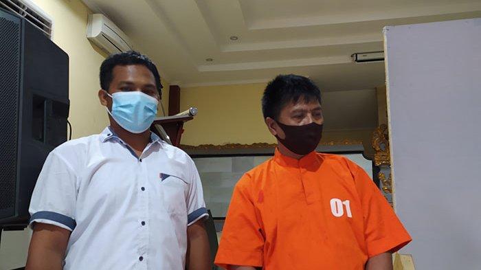 Mantan Ketua LPD Kalianget Buleleng Ditetapkan sebagai Tersangka Kasus Dugaan Korupsi