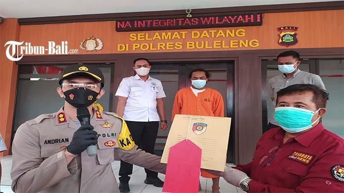 NS Setubuhi Anak Kandungnya Sejak Tahun 2017, Terancam Hukuman Paling Lama 15 Tahun Penjara