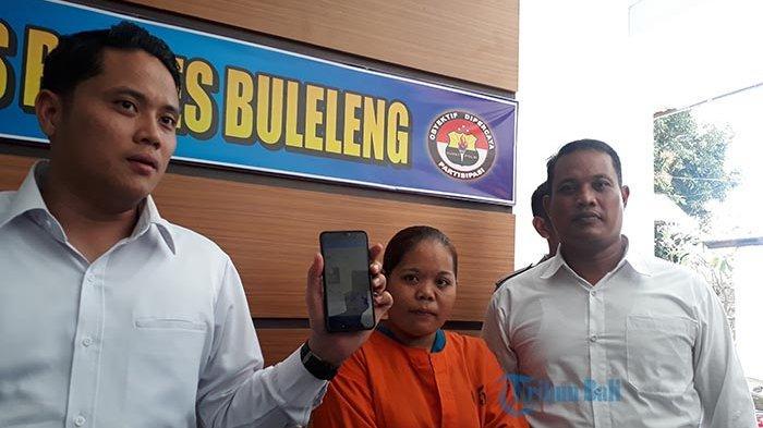 Wanita Ini Tipu 4 Pria di Buleleng Pakai Akun Palsu FB & Foto Perempuan Cantik, Terpaksa Demi Ini
