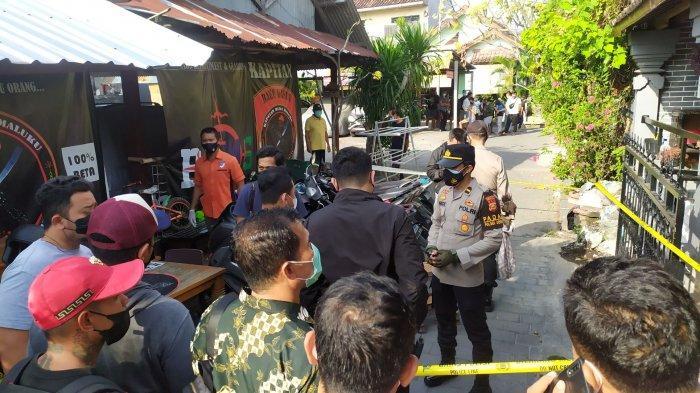 Budiarsana Meninggal Kena Tebas di Bali, Buntut Penarikan Motor, Tak Terkait Ormas & Etnis Tertentu