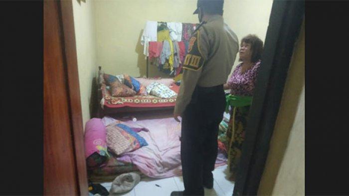 BREAKING NEWS: Siswi SMP di Buleleng Diduga Bunuh Diri Dengan Cara Minum Potasium