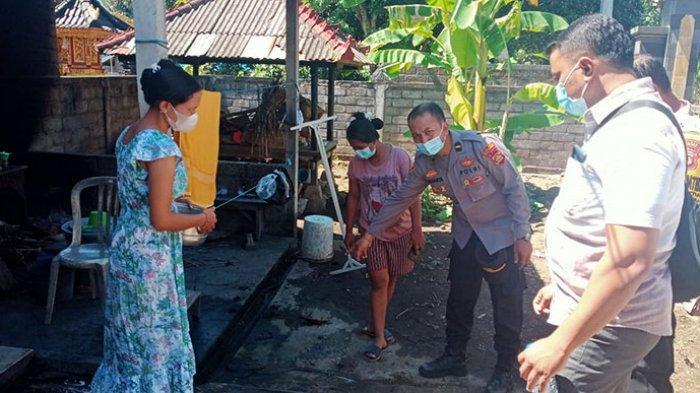 Motif Adik Aniaya Kakak Kandung Hingga Tewas di Buleleng, Cekcok Sejak Lama Sampai Saling Tantang