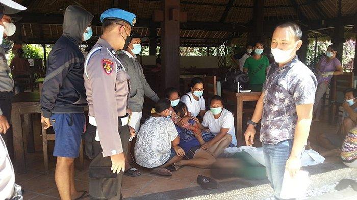 Karyawan Hotel di Buleleng Ditemukan Tewas Tenggelam di Kolam
