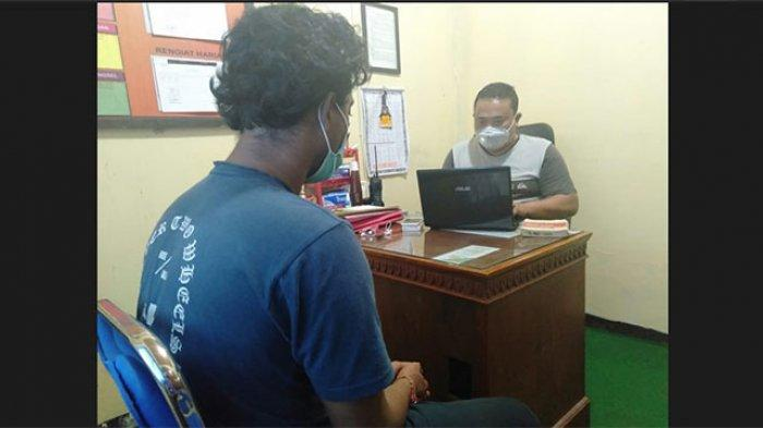 Pelaku Tindak Asusila di Pupuan Tabanan Berhasil Dibekuk Polisi, Empat Perempuan Jadi Korbannya