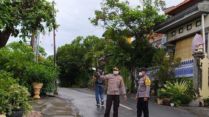 Penularan Covid-19 Tinggi, Aktivitas Warga Dusun Buyan & Kelurahan Banyuning Buleleng Diawasi Ketat