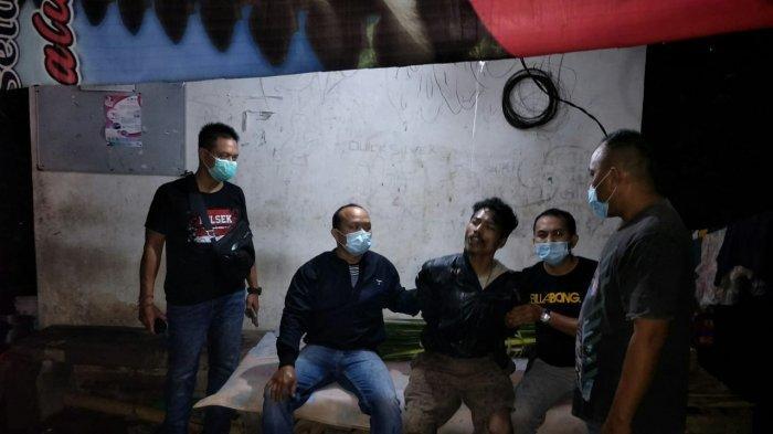 Ditangkap Dalam Kondisi Mabuk, Pelaku Pembunuhan di Buleleng Belum Bisa Dimintai Keterangan