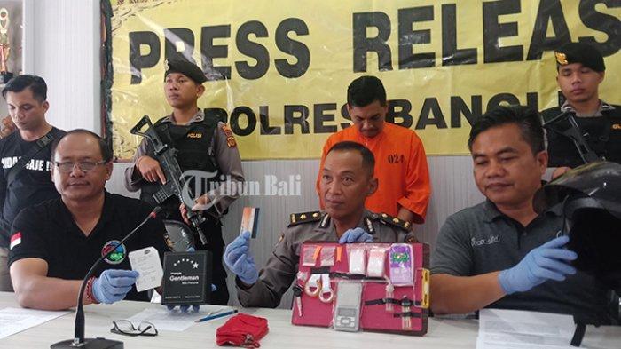 Seorang PNS Rutin Nyabu di Kantor Pemkab, Ngaku Pakai Narkoba Setelah Jam Ngantor