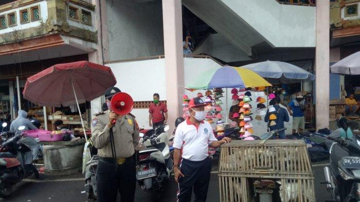 Polres Badung Gencar Sosialisasi Cegah Covid-19