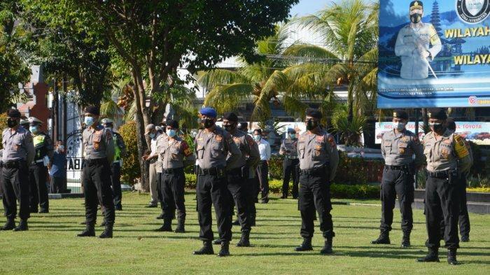 Awasi Pemudik Numpang di Mobil Box, Ambulance dan Truk, 246 Polisi Diterjunkan dalam Operasi KRYD