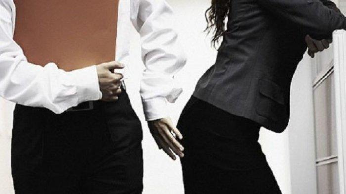 Wajib Tahu, Tindakan Ini Masuk Kategori Kekerasan Seksual, Jika Mengalami Ini yang Harus Dilakukan