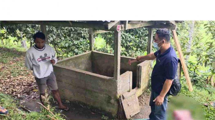 Pasca Hilangnya Dua Ekor Babi Bali di Tabanan, Polisi Ajak Masyarakat Galakkan Siskamling