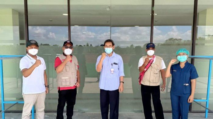Poltrada Bali Siapkan Fasilitas Shelter Sebanyak 280 Kamar Bagi OTG-GR Covid-19