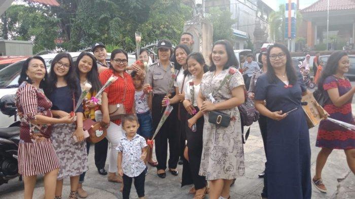 AKP Diah Ajak Para Perempuan Ikuti Semangat Kartini