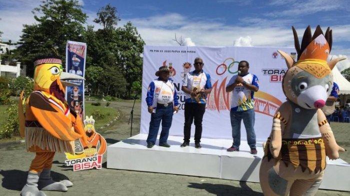 Jawa Barat Incar 5 Medali Emas di Ajang PON XX Papua 2021