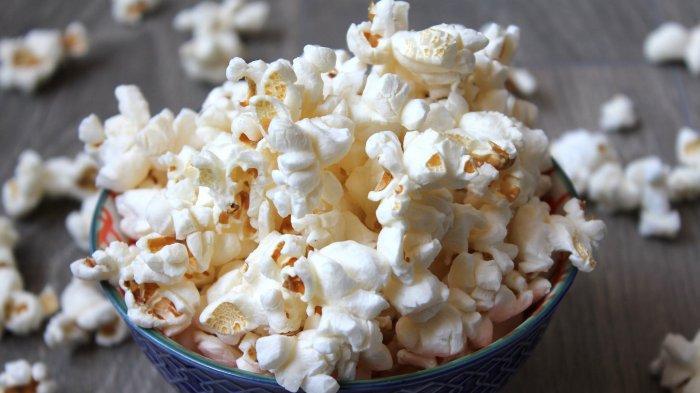 Sering Dianggap Camilan Tidak Sehat, Ternyata Popcorn Punya Banyak Manfaat Bagi Kesehatan
