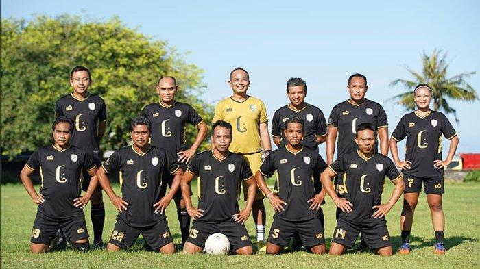 Porbaka FC Bangkit, Kini Miliki SSB di Lapangan Batubulan Kangin Gianyar