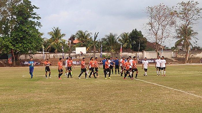 Porprov Bali XIV - Besok, Partai Hidup Mati Sepakbola Tabanan dan Gianyar