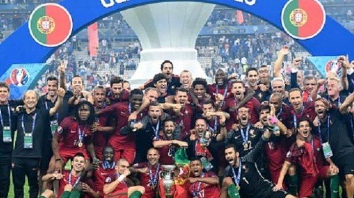 Daftar Juara Piala Eropa, Ini Negara Peraih Gelar Juara Euro Terbanyak, Jerman dan Spanyol Teratas
