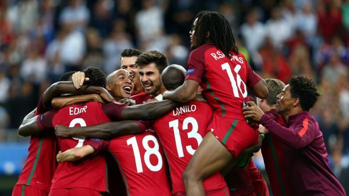 Analisis Luis Figo Mengenai Peluang Portugal Pertahankan Gelar Juara Piala Eropa