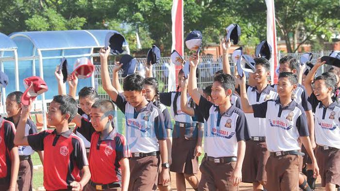 Hari Pendidikan Nasional 2018, Begini Harapan Mendikbud