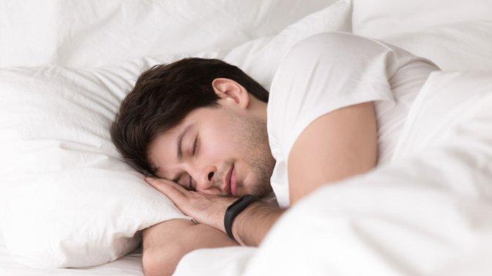 7 Manfaat Tidur Siang saat Puasa Ramadhan, Bisa Kurangi Kadar Lemak Lho