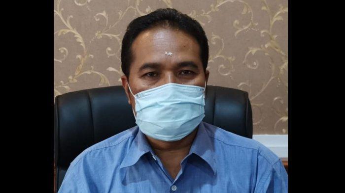 UPDATE Kasus Aktif Covid-19 di Kota Denpasar Masih 4,65 persen